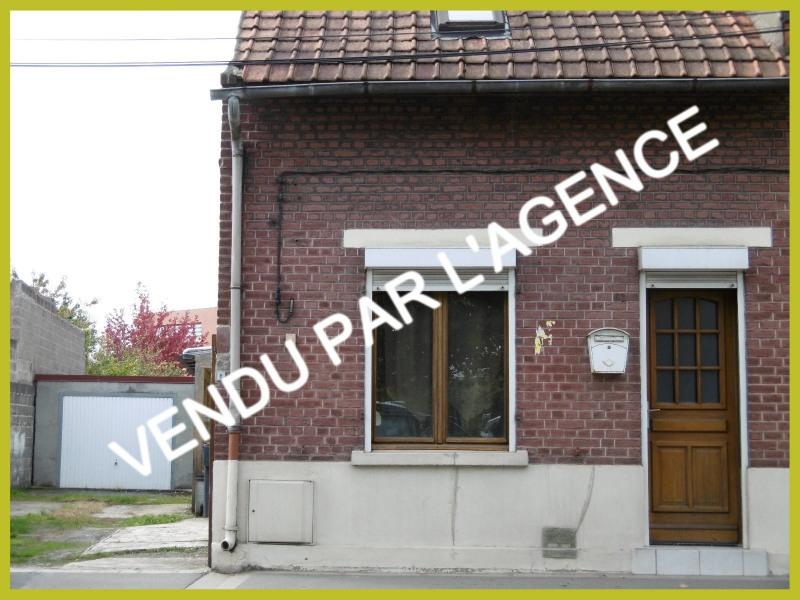 Vente maison / villa Wingles 99900€ - Photo 1