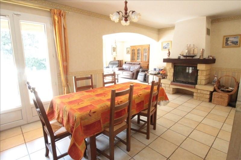 Vente maison / villa Carpentras 400000€ - Photo 5