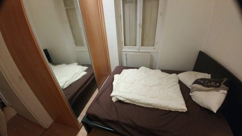 Locação apartamento Paris 14ème 1008€ CC - Fotografia 4