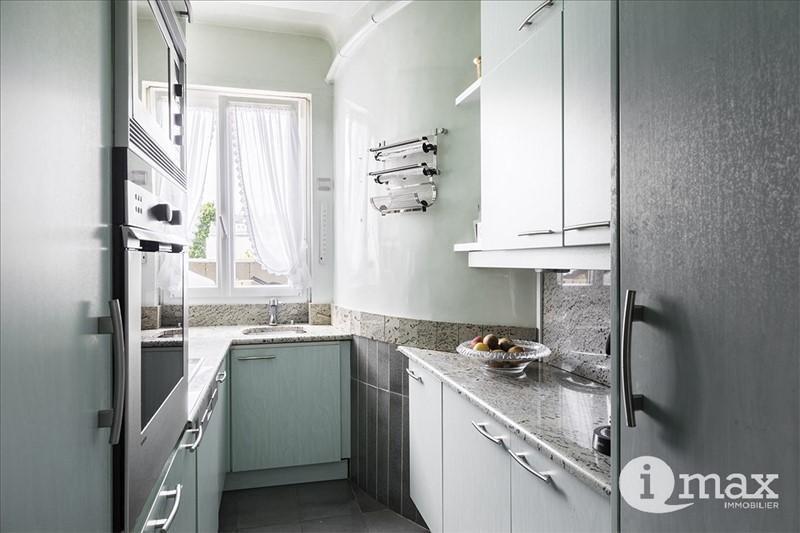 Vente appartement Neuilly sur seine 860000€ - Photo 2