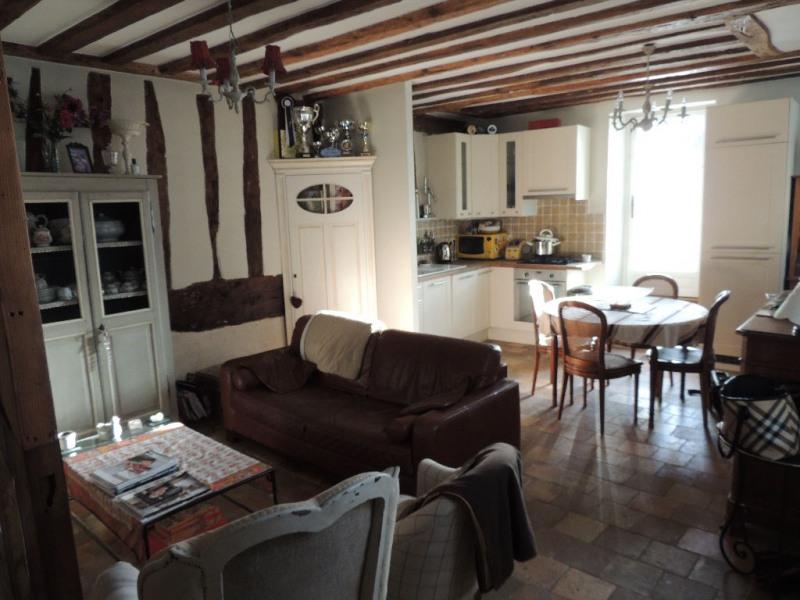 Sale house / villa Le pecq 685000€ - Picture 1