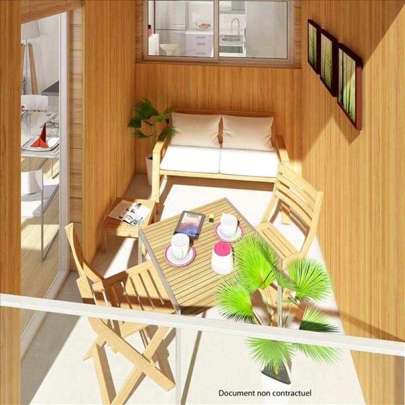 Produit d'investissement appartement Nantes 175100€ - Photo 1
