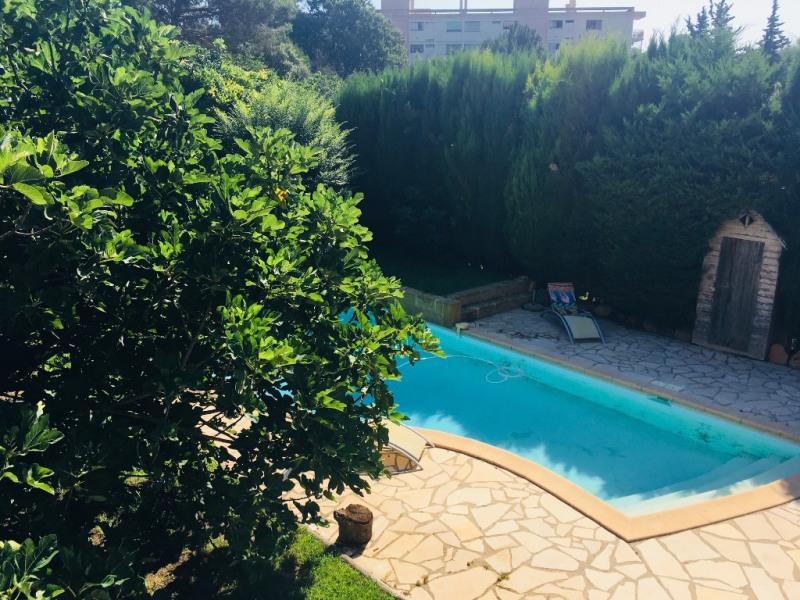 Deluxe sale house / villa Aix en provence 1320000€ - Picture 14