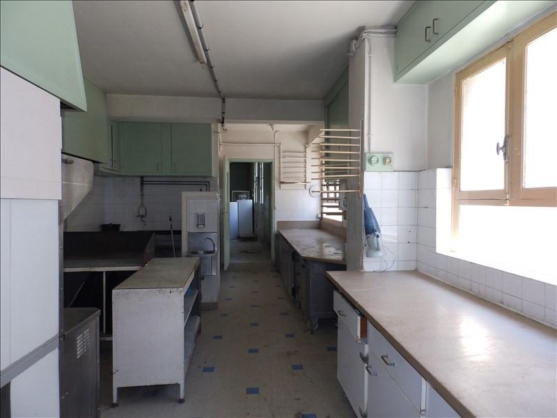 Vente immeuble Moulins 81000€ - Photo 9