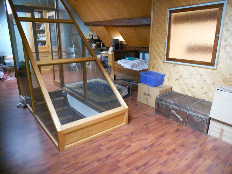 Vente appartement Lons-le-saunier 200000€ - Photo 10