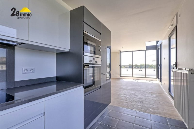 Sale apartment Thiais 420000€ - Picture 6