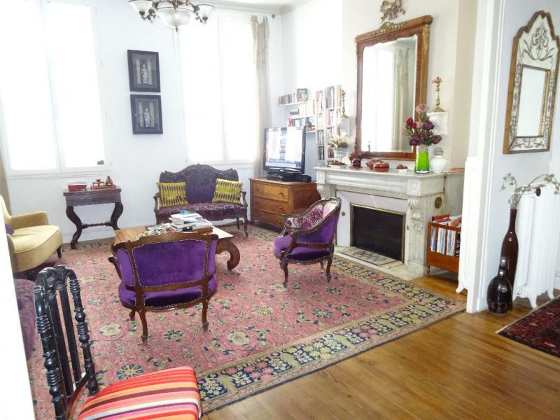 Vente appartement Bordeaux 499000€ - Photo 1