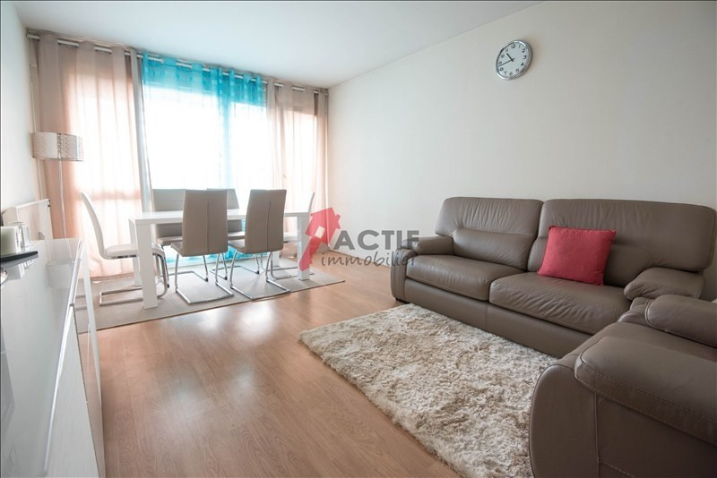 Sale apartment Evry 123 000€ - Picture 1