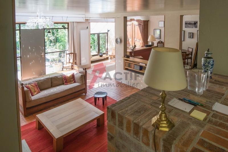 Vente maison / villa Evry 362960€ - Photo 1