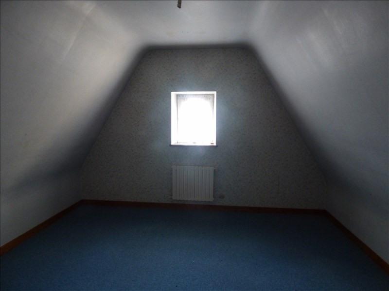 Sale house / villa Langoat 220500€ - Picture 5
