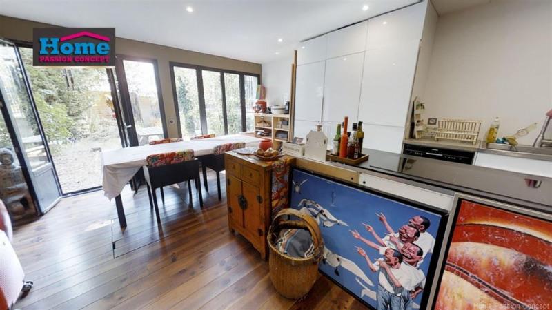 Vente maison / villa Nanterre 645000€ - Photo 6