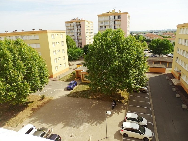 Sale apartment Bron 129900€ - Picture 10