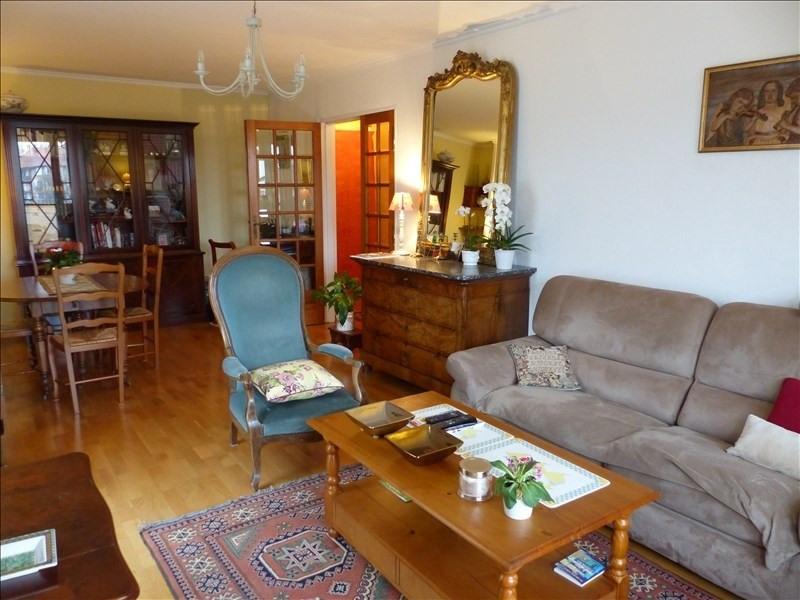 Sale apartment Sannois 239000€ - Picture 2