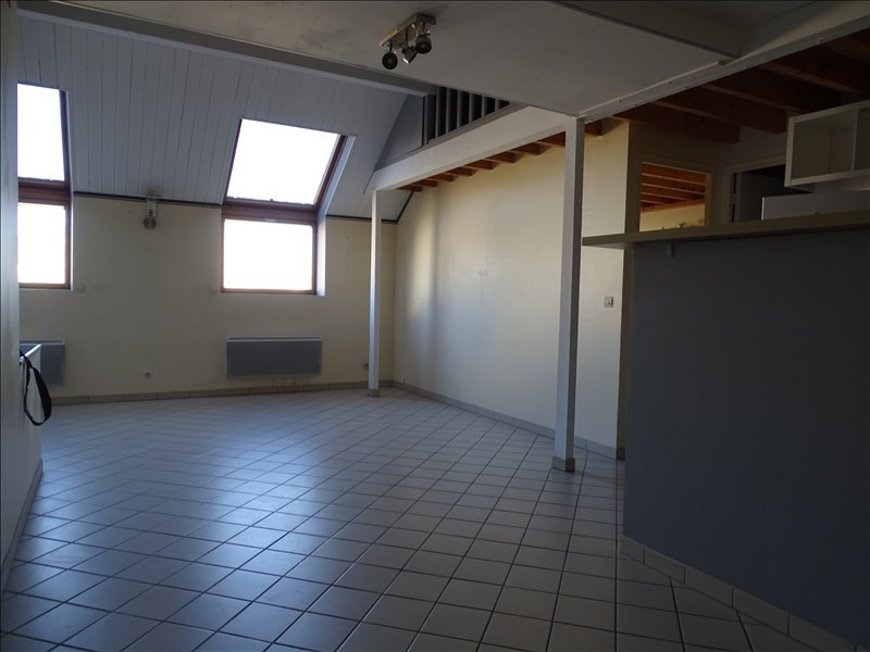 Sale apartment Chambly 149 000€ - Picture 3