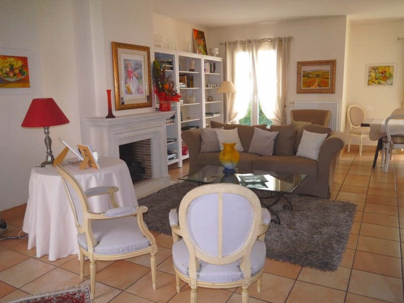 Sale house / villa Andresy 525 000€ - Picture 2