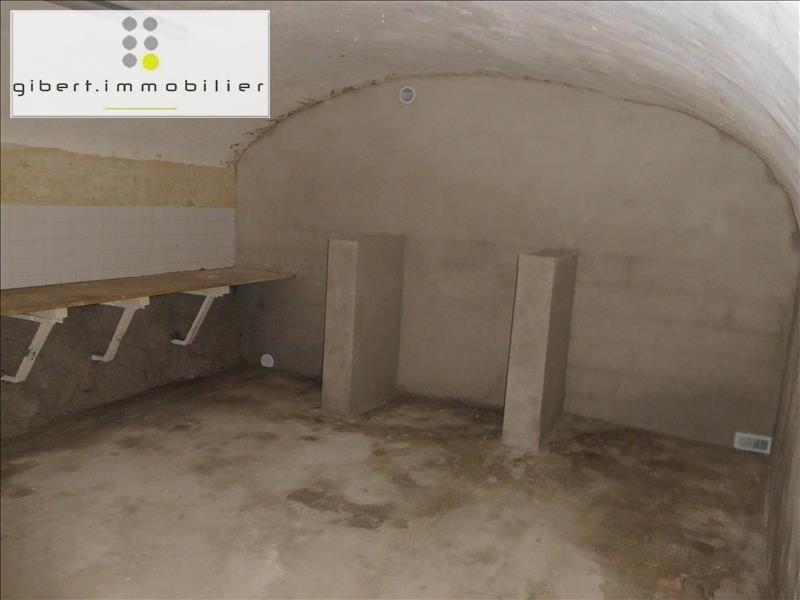 Rental empty room/storage Le puy en velay 560€ HT/HC - Picture 6