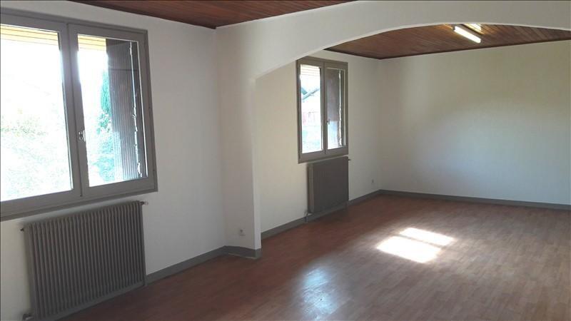 Sale house / villa St martin du frene 139000€ - Picture 1