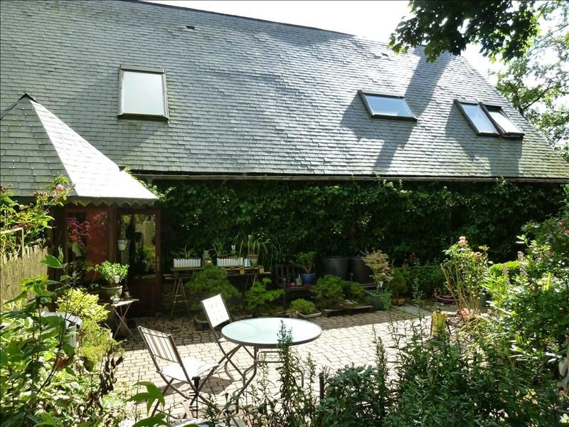 Vente maison / villa Doudeville 219000€ - Photo 2