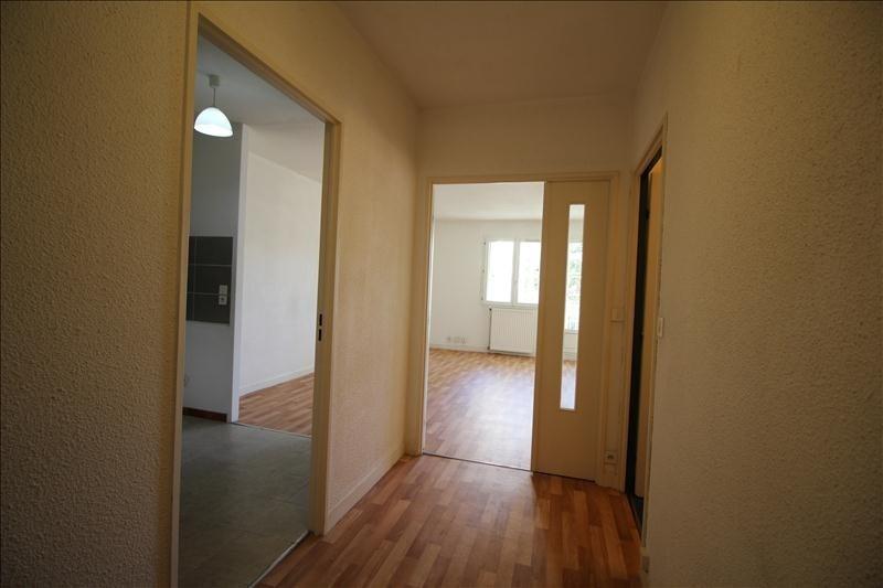 Rental apartment Chatou 692€ CC - Picture 6