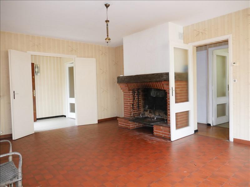 Vente appartement Montauban 130000€ - Photo 1