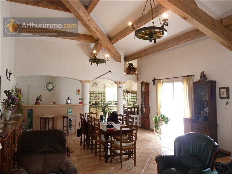 Sale house / villa St maximin la ste baume 310000€ - Picture 6