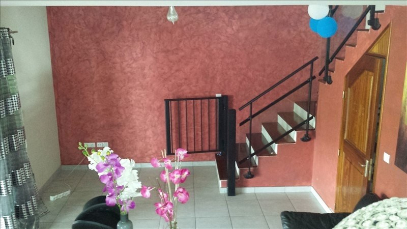 Investment property house / villa St louis 355000€ - Picture 6
