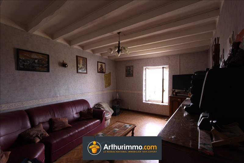 Sale house / villa Brangues 61 000€ - Picture 4