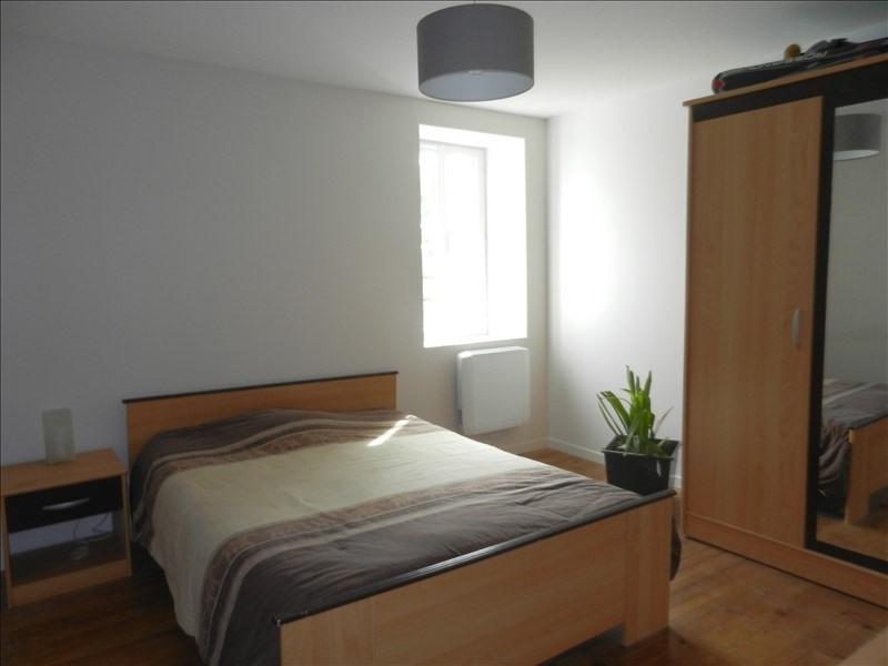 Sale house / villa Aigrefeuille d aunis 260000€ - Picture 10