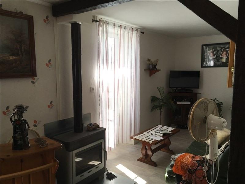 Vente maison / villa Triaize 66030€ - Photo 3