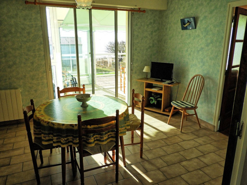 Deluxe sale house / villa Vaux sur mer 676000€ - Picture 8