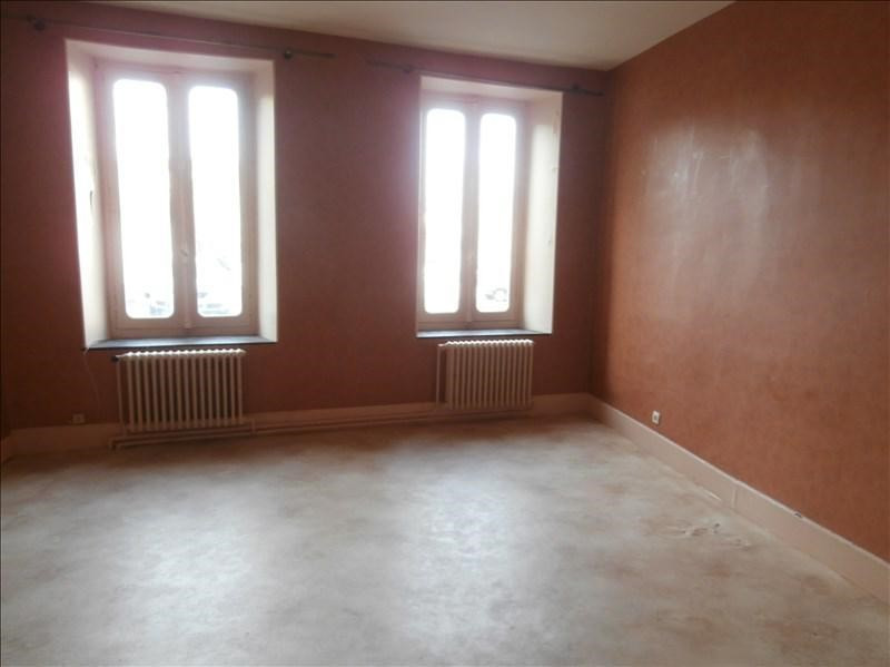 Sale apartment Mazamet 55 000€ - Picture 2