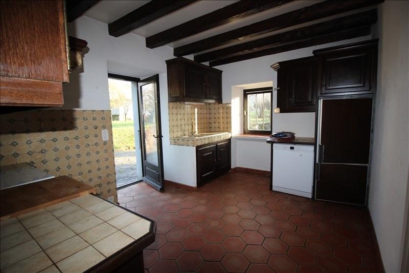 Location maison / villa Amancy 1500€ CC - Photo 2
