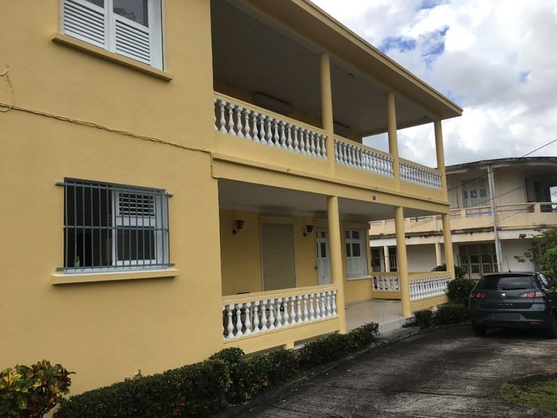 Vente maison / villa Fort de france 414750€ - Photo 4