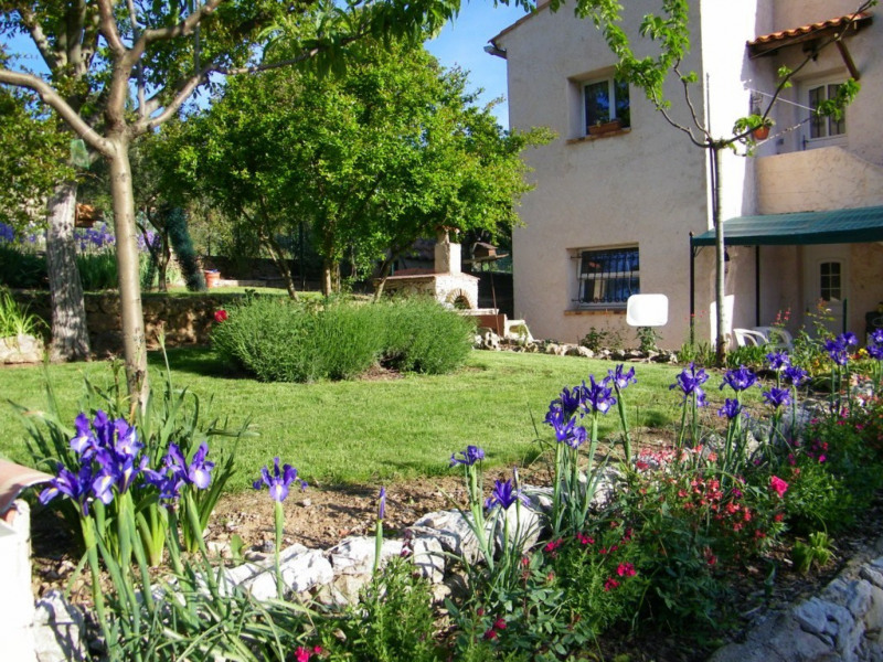 Sale house / villa Sillans-la-cascade 399000€ - Picture 18