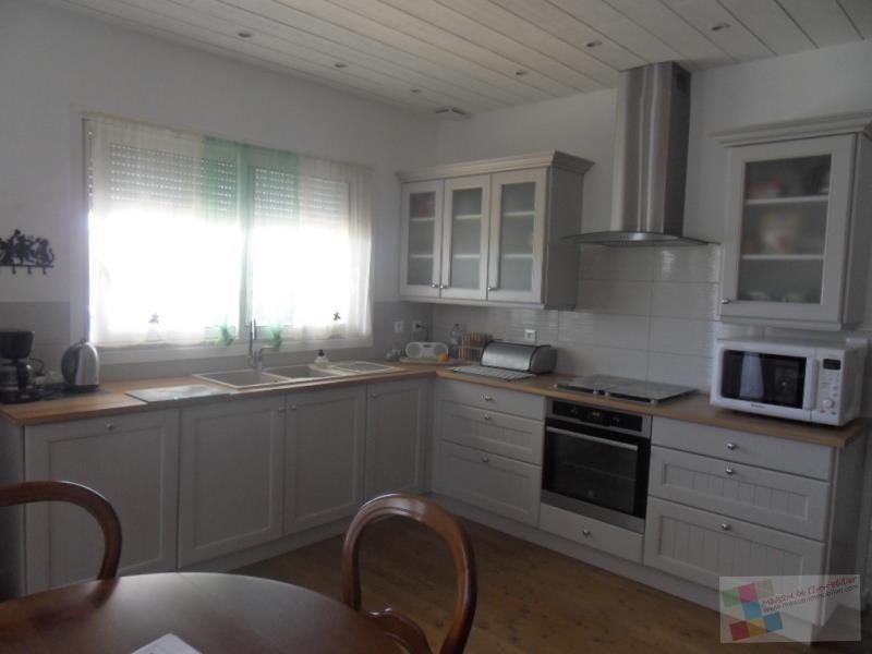 Vente maison / villa Cognac 256800€ - Photo 2