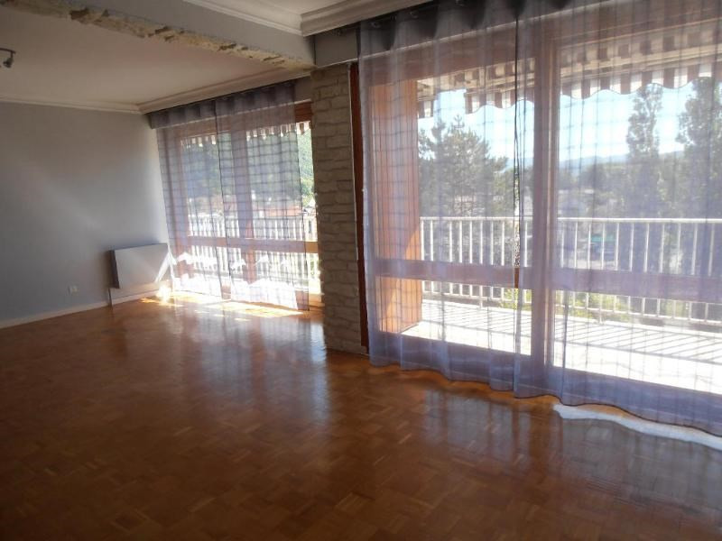 Vente appartement La cluse 169 000€ - Photo 1