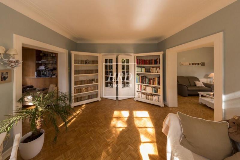 Immobile residenziali di prestigio casa Wolfisheim 1207500€ - Fotografia 9