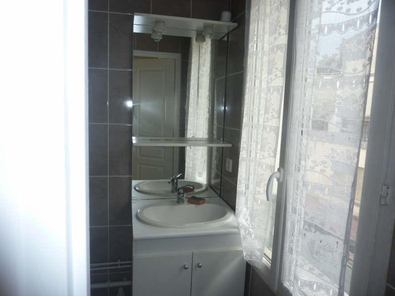Rental apartment Maisons-laffitte 611€ CC - Picture 2