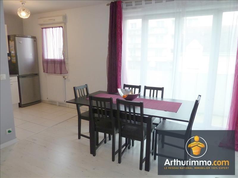Sale apartment Savigny le temple 104900€ - Picture 4