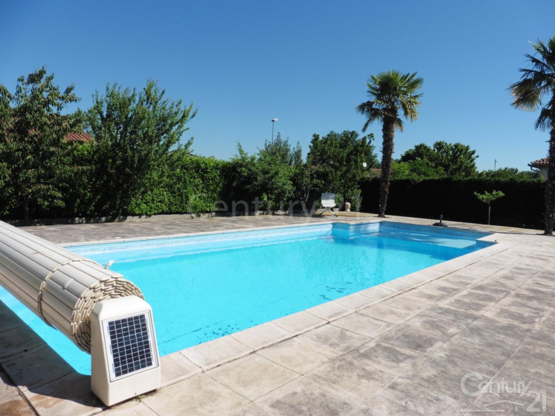 Vente maison / villa Fonsorbes 370000€ - Photo 3
