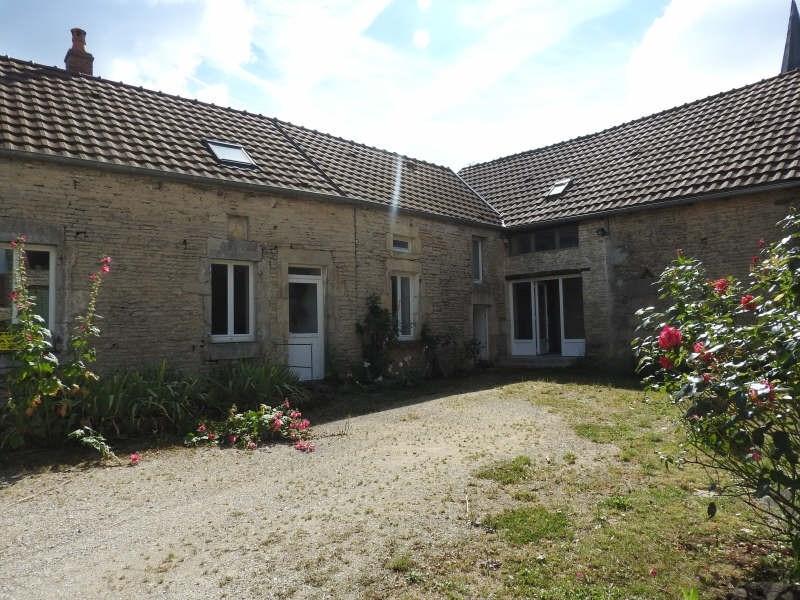 Vente maison / villa Secteur laignes 125000€ - Photo 1