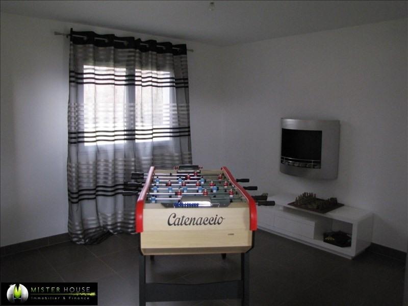 Verhuren  huis Monclar de quercy 1500€ +CH - Foto 9