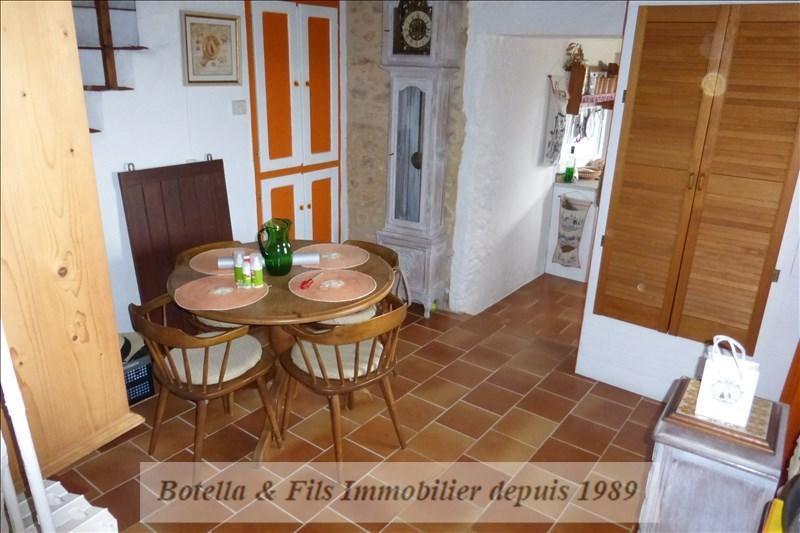 Vendita casa Goudargues 262150€ - Fotografia 5