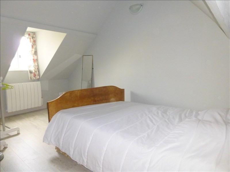 Sale apartment Honfleur 126000€ - Picture 5