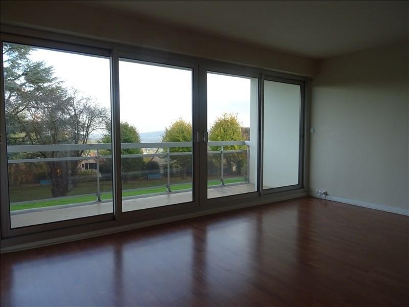 Venta  apartamento Marly le roi 295000€ - Fotografía 1
