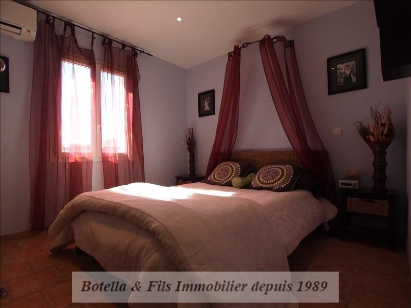 Venta  casa Uzes 392000€ - Fotografía 4
