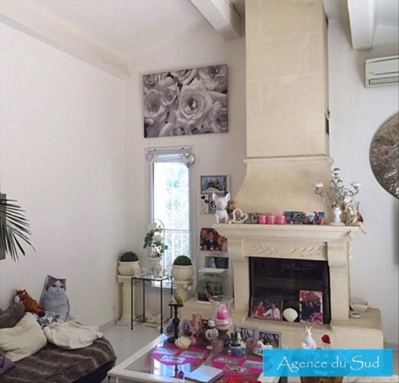 Vente maison / villa Mimet 495000€ - Photo 6