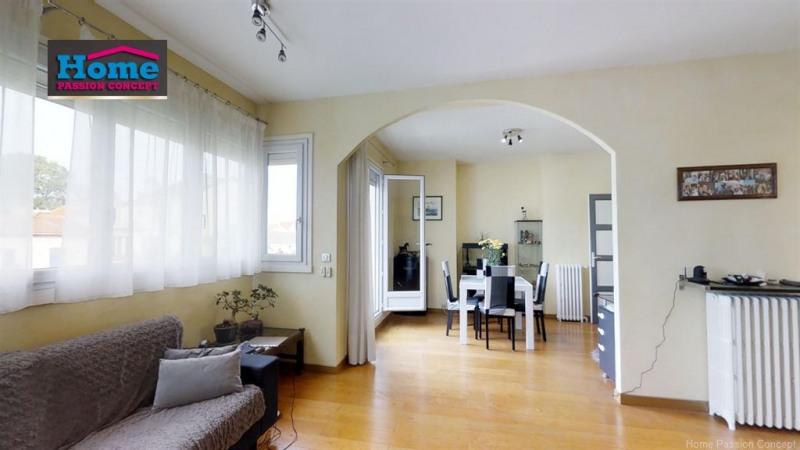Location appartement Nanterre 1400€ CC - Photo 2