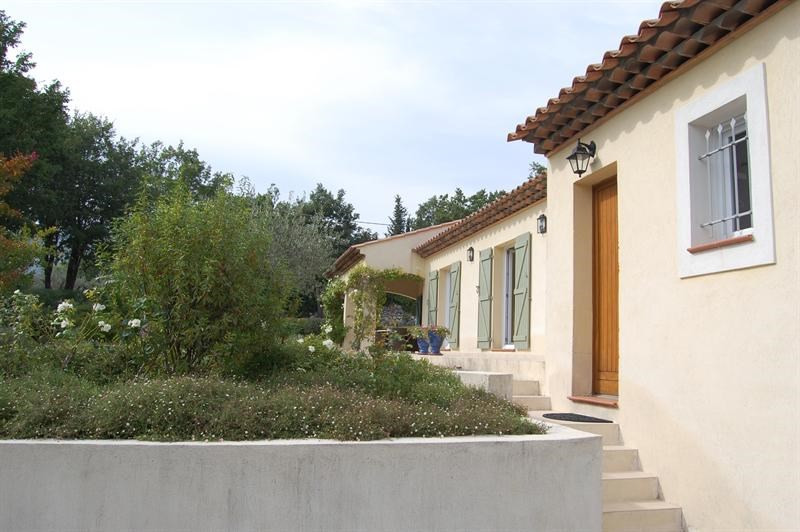 Vente maison / villa Bargemon 475 000€ - Photo 9