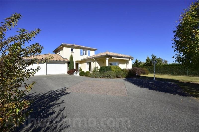 Sale house / villa Sonnay 390000€ - Picture 1